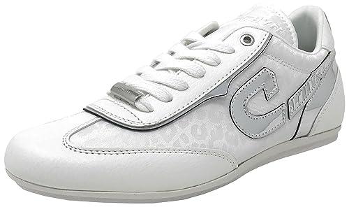 Cruyff Classic Recopa CC3681181310 Blanco-Plata, Zapatillas Deportivas, Mujer, 41: Amazon.es: Zapatos y complementos