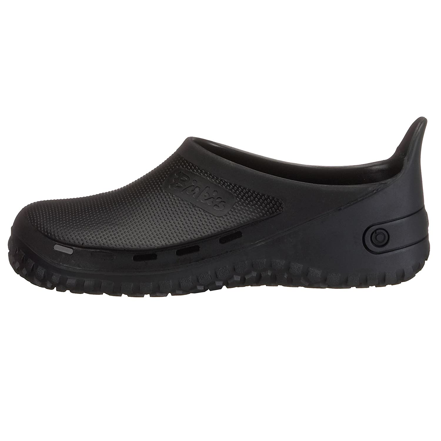 Birkenstock clogs Active-Birki in size 36.0 N EU made of Alpro-Foam in Black with a narrow insole