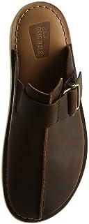 Trek Mule: Bees Wax Leather