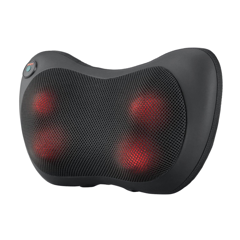 Mejor valorados en Cojines de masaje eléctricos & Opiniones ...
