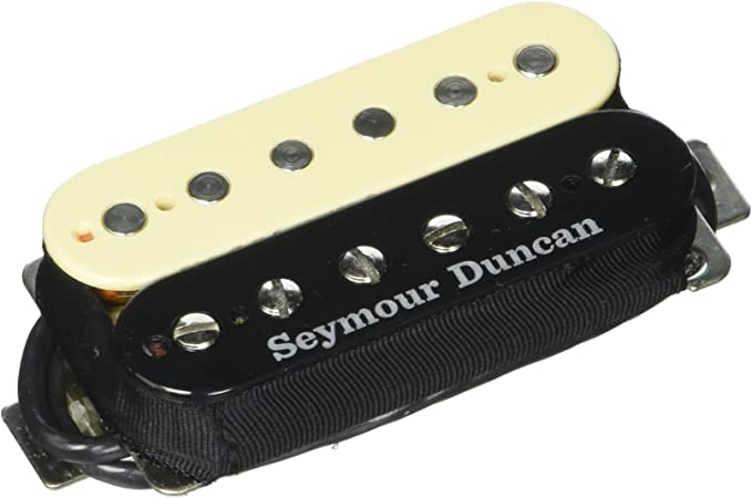 Seymour Duncan SH-4 JB Humbucker Pickup Dark Blue 11102-13-DB New