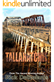 Tallahatchie (Southern Fiction Book 1)