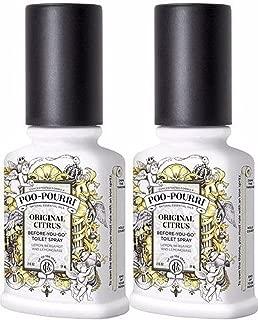 product image for Poo-Pourri Original Before You Go Spray 2 oz - 2 Pack