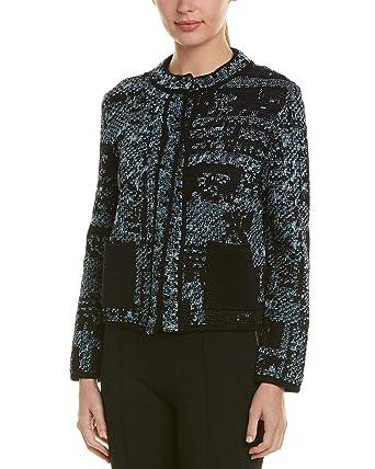 f5f3cbebae Amazon.com  M Missoni Womens Jacket