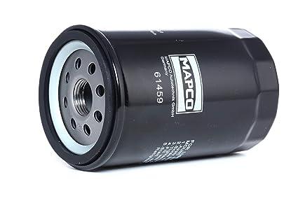 Mapco 61459 Filtro de aceite