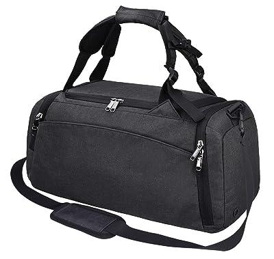 Gym Duffle Bag Waterproof Travel Weekender Bag