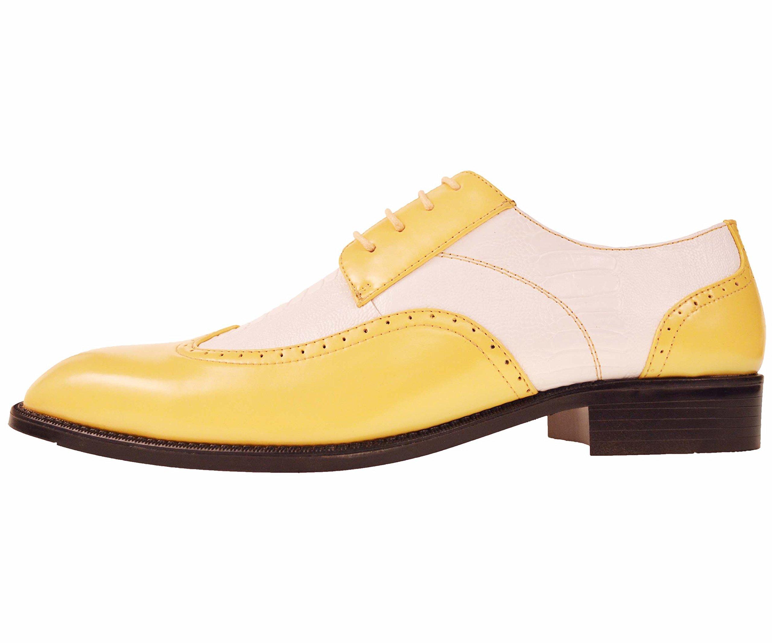 bolano mens dress shoes