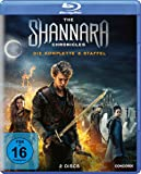The Shannara Chronicles - Die komplette 2.Staffel [Blu-ray]