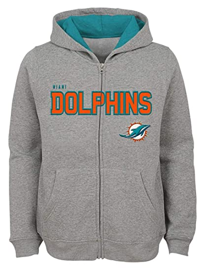 671fc177 Amazon.com : Outerstuff Miami Dolphins Youth NFL Game Stated Full ...