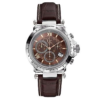 Guess para hombre reloj de deporte Chic B1 clase Cronógrafo x44006g4: Amazon.es: Relojes