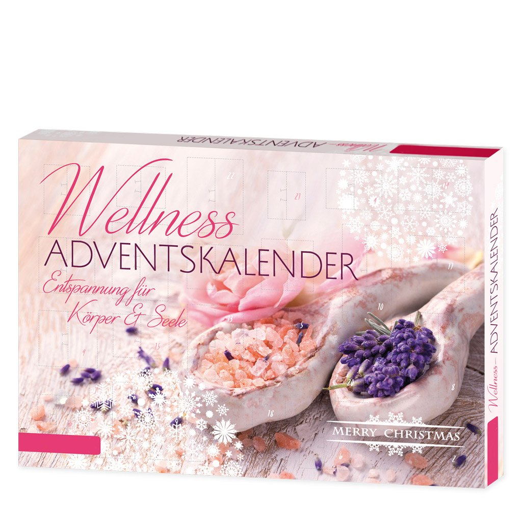 Wellness Adventskalender