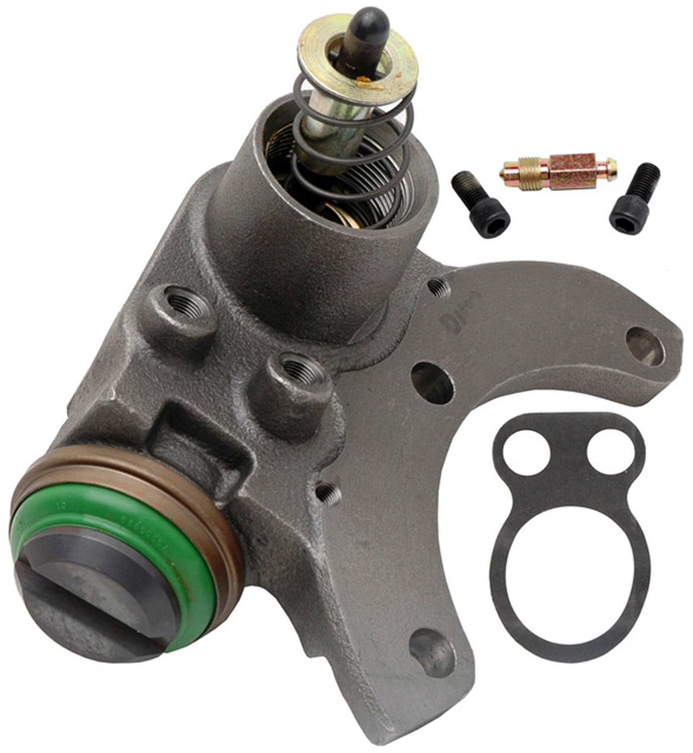 ACDelco 18E419 Professional Rear Passenger Side Drum Brake Wheel Cylinder Assembly