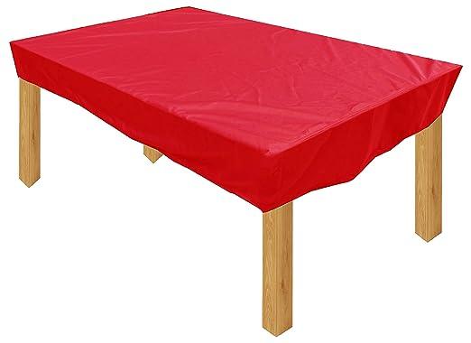 KaufPirat Premium Funda para Muebles de Jardín 180x80x15 cm ...