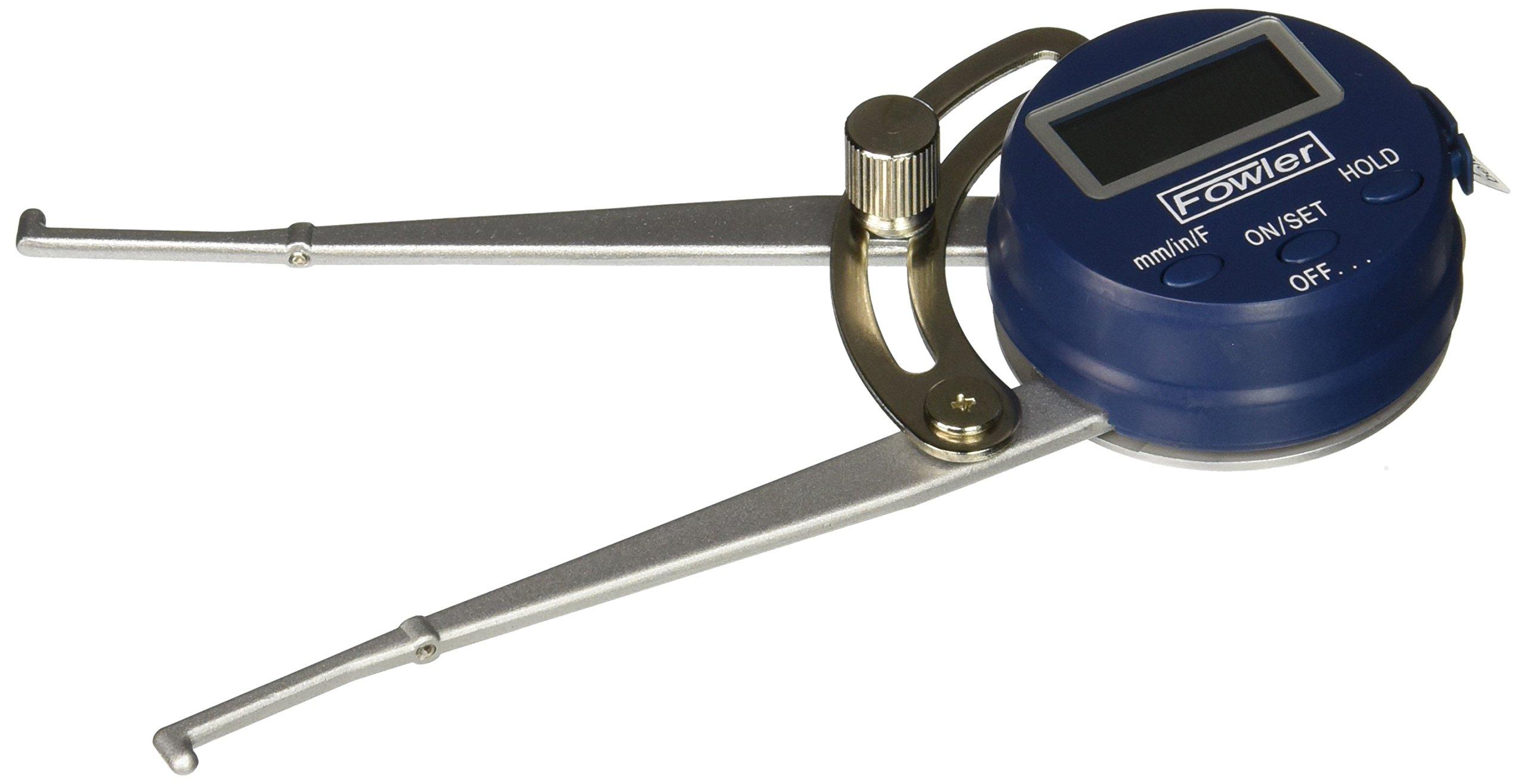 Fowler 74-554-730 Digital Caliper