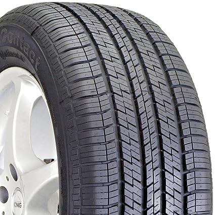 Continental Run Flat Tires >> Continental 4x4contact Run Flat All Season Tire 255 50r19 107h