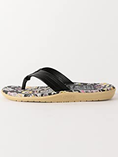 Island Slipper Liberty Sandals 3231-499-1640: Black