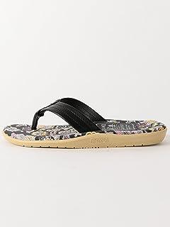 Island Slipper Liberty Sandals 3231-499-1640: Black