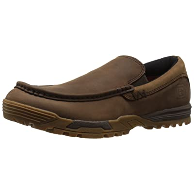 Amazon.com | 5.11 Men's Pursuit Slip On | Loafers & Slip-Ons