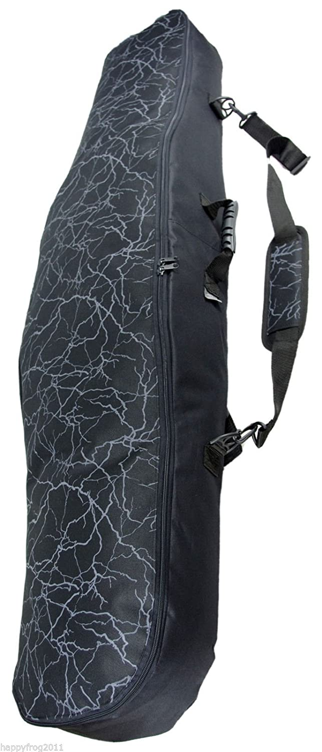 125cm KIDS CHILDREN SMALL SNOWBOARD BAG holdall rucksack backpack Luggage   Amazon.co.uk  Sports   Outdoors c5c95847624c6