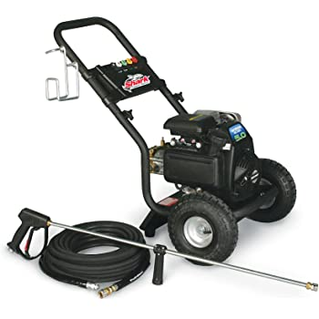 Amazon.com : Shark DD-232336 2, 300 PSI 2.3 GPM Honda Gas Powered Commercial Series Pressure ...