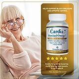 Cardia 7: Purified Provinal Omega 7 Fatty Acids