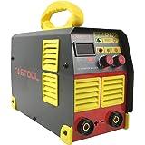 AUTOOL EWM-508 ARC-200 DC Inverter Welder, 20-160Amp IGBT Welding ...
