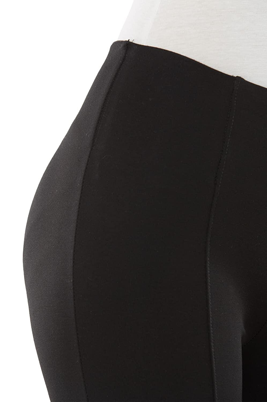 Petite Luxe Leggings Black PXL