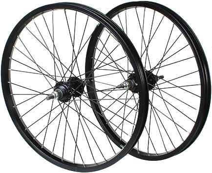 Rueda de Bicicleta Bmx con Llantas de 40,64, 45,72 o 50,8 Cm, 18 ...