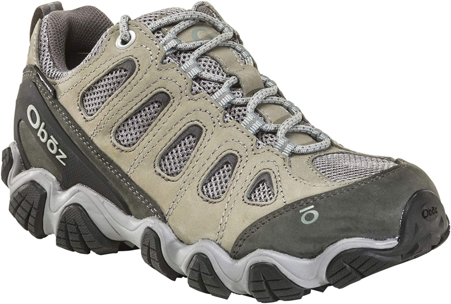 Oboz Women s Sawtooth Low BDry Hiking Shoe