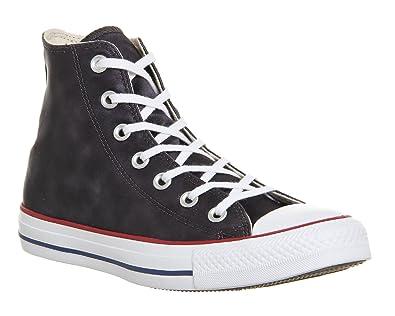 Converse Chucks 553427C CT AS Sheenwash Noir presque noir, Converse Schuhe Damen Slim Sizegroup Leiste 7 5/B:39