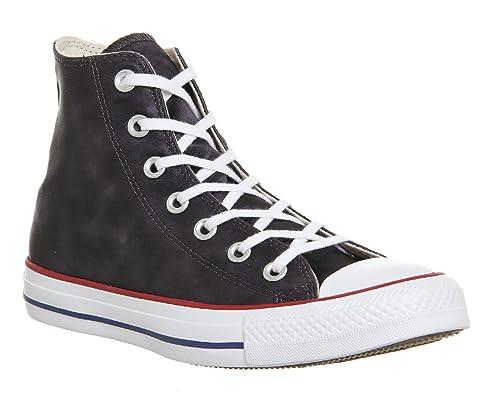 Converse Chucks 553427C CT AS Sheenwash Schwarz Black Almost Black