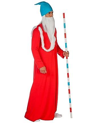Amazon spirit halloween adult wizard whitebeard costume spirit halloween adult wizard whitebeard costume wheres waldo solutioingenieria Gallery