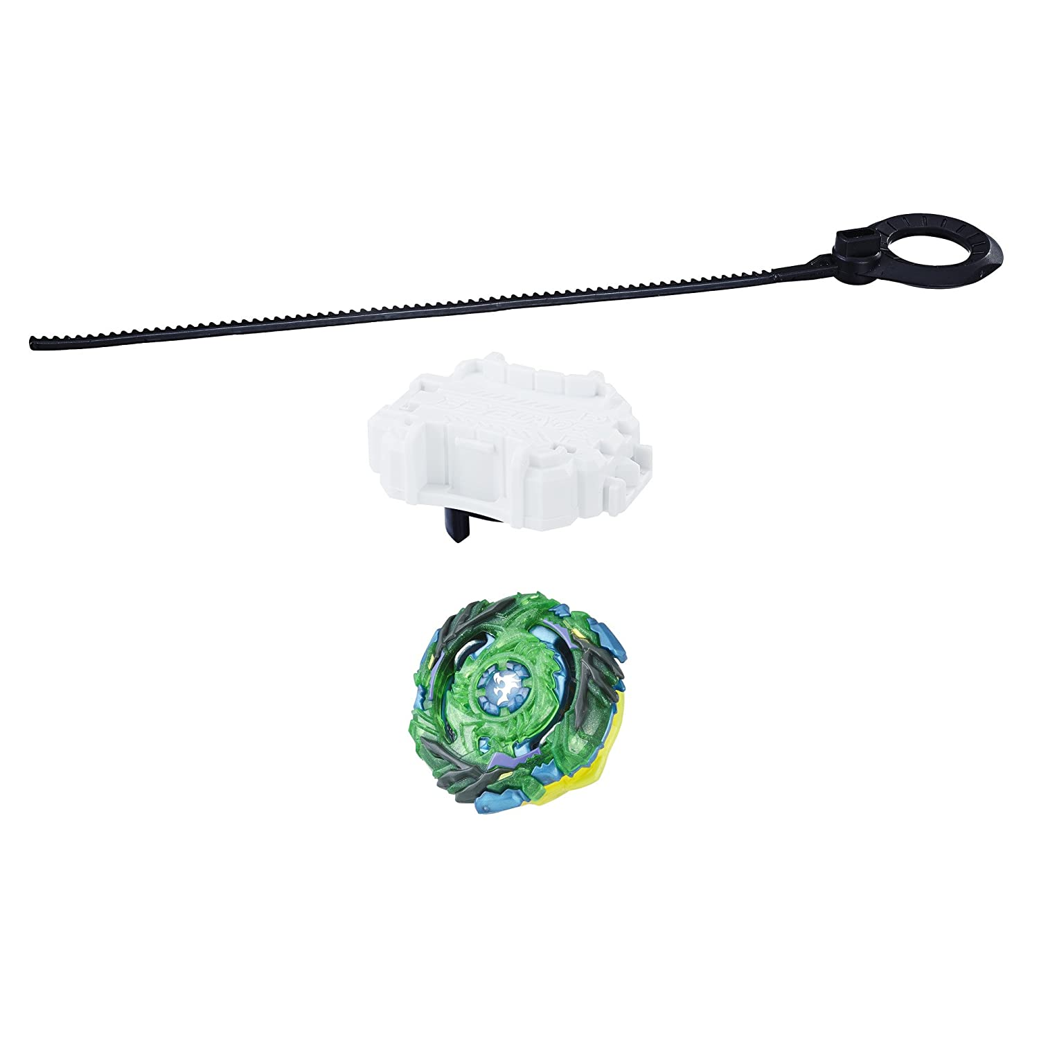 Beyblade Burst Evolution Switch Strike Fafnir F3 Hasbro Canada Corporation E1038