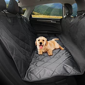 TaoTronics Pet Car Seat Covers