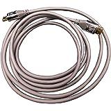 LINDY 41533 - CROMO DisplayPort Kabel - Stecker an Stecker - 3m