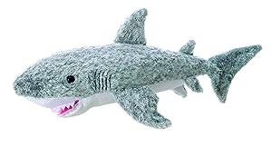 "Aurora 1 X Samuel Shark Mini Flopsie 8"""