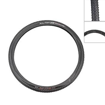 ANMAS POWER Neumático para Bicicleta, 27,5 x 1,95, para Bicicleta ...