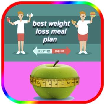 best diet plan weight loss