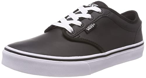 Vans Atwood Synthetic Leather, Zapatillas para Niños: Amazon.es: Zapatos y complementos