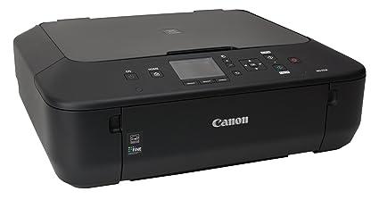 Canon PIXMA MG5550 Inyección de tinta impresora multifunción ...