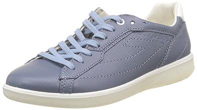 629bdd7477907 TBS Oxygen C7, Chaussures Multisport Outdoor femme, Gris ( Nuage ), 36 EU