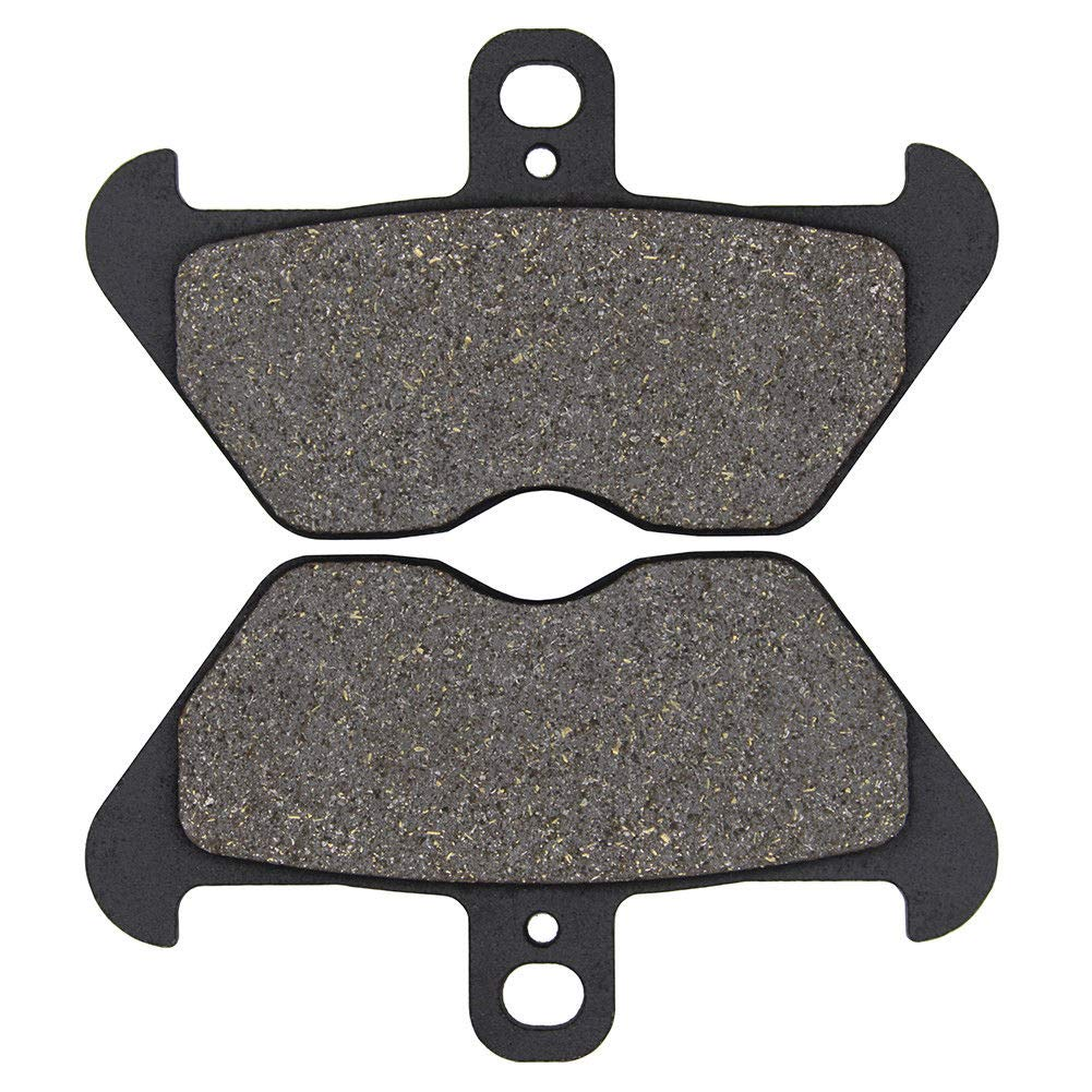 R1200 Independence 2000 2001 2002 Cyleto Front and Rear Brake Pads for R1150 GS R1150GS R 1150 GS 1998 1999 2000 R1200C R 1200 C 1996-2003