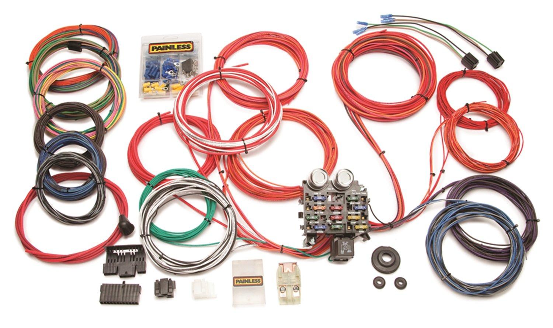 Fabulous Amazon Com Painless 10120 Automotive Wiring Digital Resources Nekoutcompassionincorg