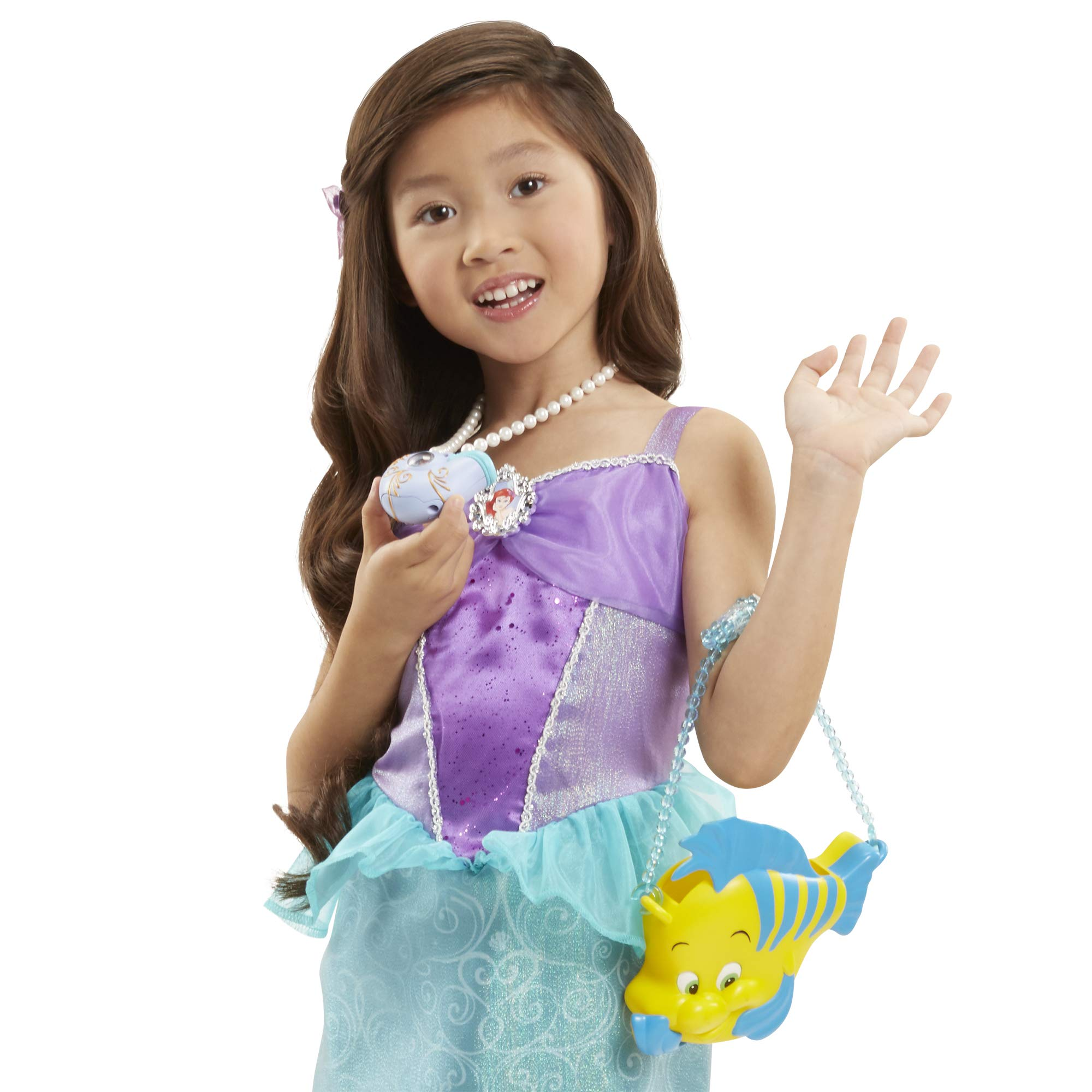 Disney Princess Ariel Accessory Set