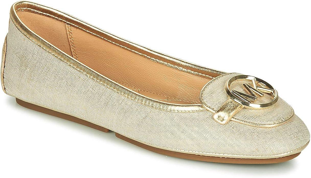 Michael Michael Kors Lillie Flat Shoes