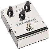 Tremolo Pedal,Guitar Effect Pedal Classic Tremolo