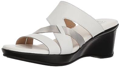 f9b65dae4e Amazon.com | Naturalizer Women's Vivy Wedge Sandal | Shoes