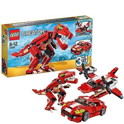 Lego Creator Dyno 31024: Toys & Games
