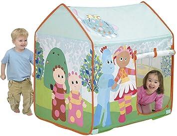 In The Night Garden Furniture In the night garden play tent amazon garden outdoors in the night garden play tent workwithnaturefo