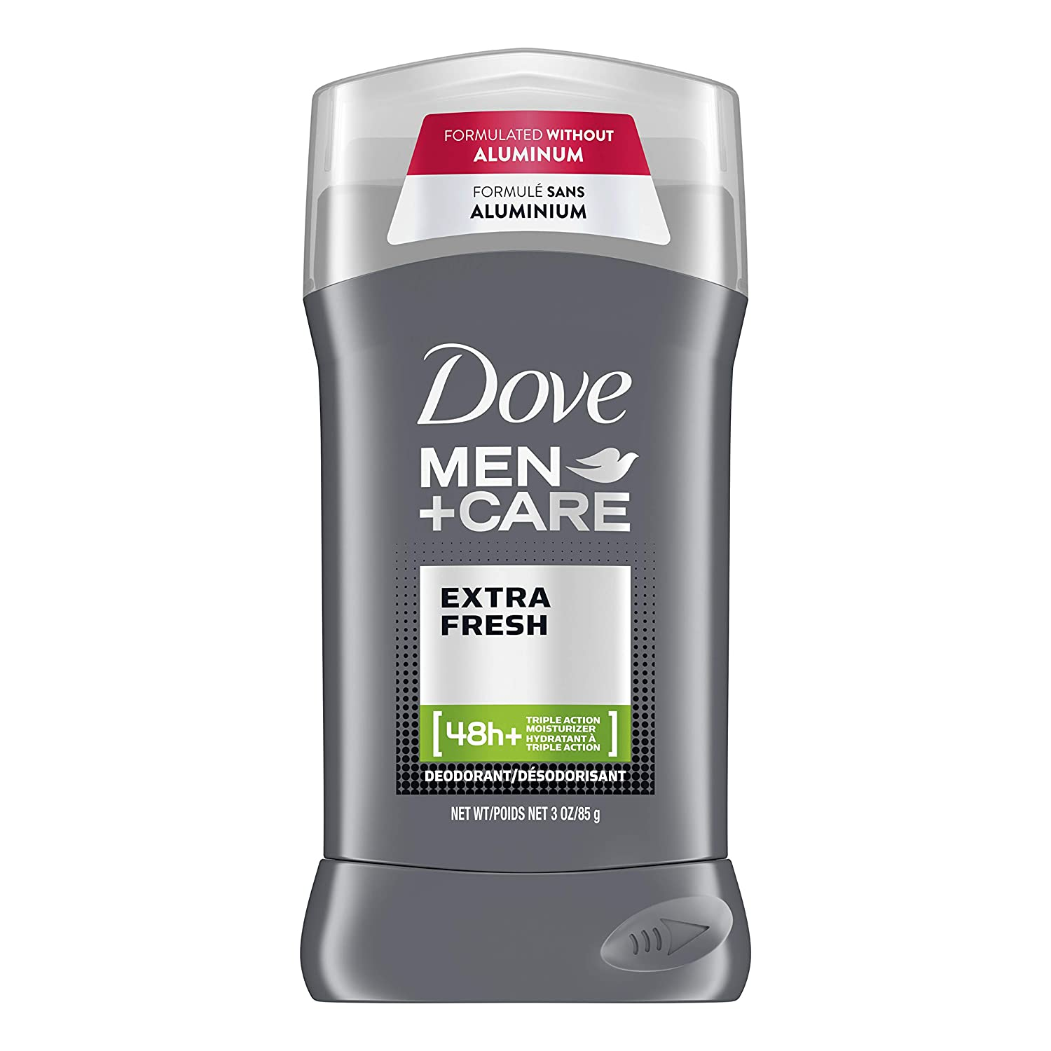 Amazon Com Dove Men Care Deodorant Stick Extra Fresh 3 0 Oz Antiperspirant Deodorants Beauty